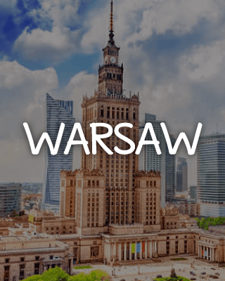 Warsaw English Wizards