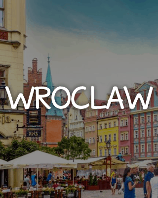 Wroclaw English Wizards