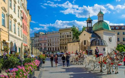 How can I get a visa to Teach English in Europe?