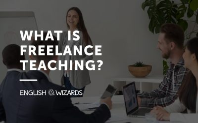 What is Freelance Teaching?