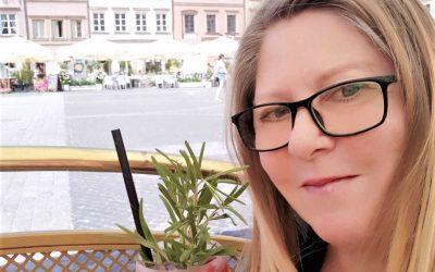 Tales from the Wizards: Discovering Warsaw's Hidden Secrets with Wendy