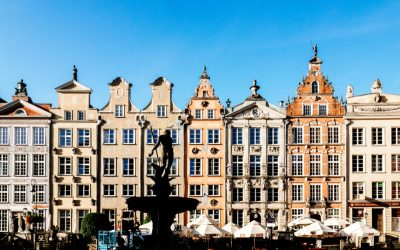 Guide to Finding Accommodation in Poland