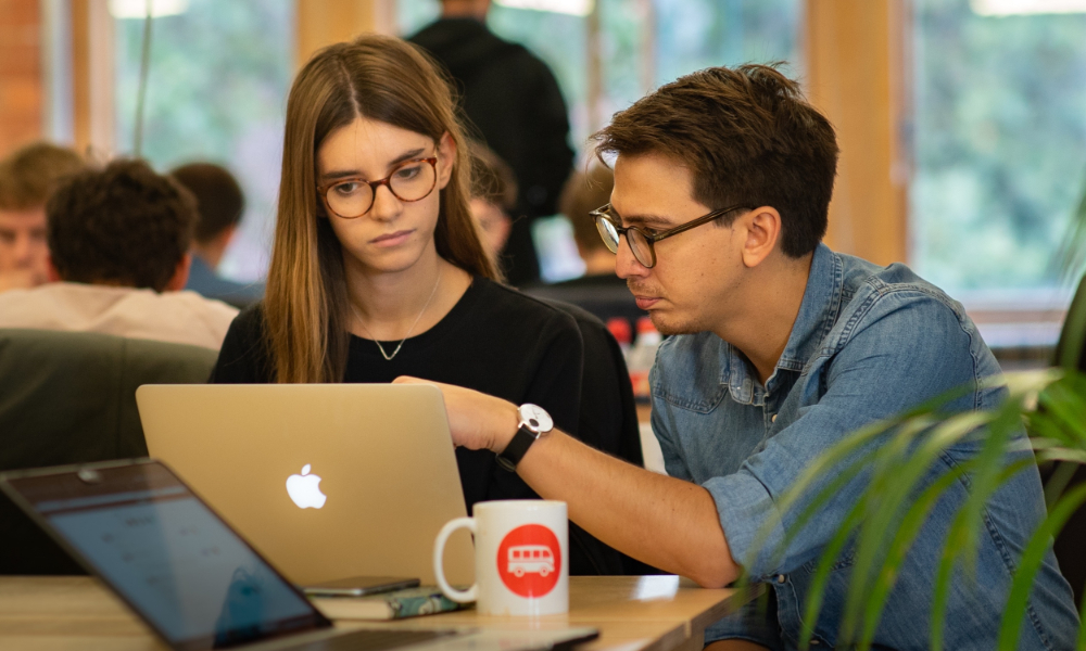 Teaching English in Poland: How to Find Private Students